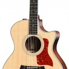 414ce-LTD (Fall 2011 Limited Rosewood 400 Series)