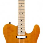 Select Carved Maple Top Telecaster