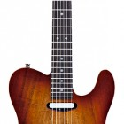 Select Carved Koa Top Telecaster