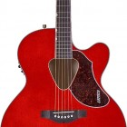 Gretsch Guitars G5022CE Rancher Jumbo Cutaway Electric