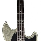 Squier by Fender Mikey Way Mustang Bass