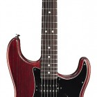 American Standard Hand Stained Ash Stratocaster HSH