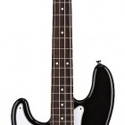 2012 American Standard Precision Bass Left Handed