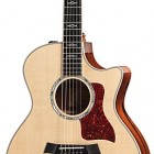 Taylor 814ce-LTD (2012 Limited Edition Cocobolo 800 Series)