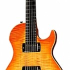 Vigier Guitars GV Wood Mahogany