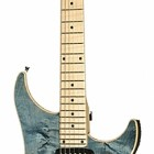 Vigier Guitars Excalibur Ultra Blues HSS