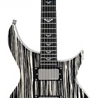 Jarrell Guitars ZS-1 Zebra (M) Chrome