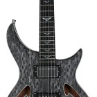 Jarrell Guitars ZH-1 Black Eyes H