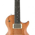 CS3 California Single Cut Carved Top