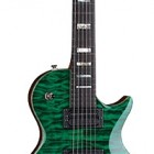 CS624 24 Fret California Single Carved Top