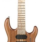 Carvin DC747 3-Pickup Seven String Guitar