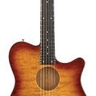 Carvin AC275 Thinline Acoustic Electric Guitar