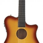 CL450 Nylon String Classical Acoustic Electric Guitar