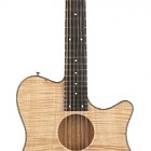 AC275-12 Thinline Acoustic Electric 12-String Guitar