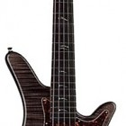 Carvin SB5001 Chambered-Body Bolt-Neck 5-String Active Bass