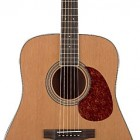 Cobalt C250S Satin Dreadnought Acoustic