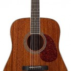Cobalt C350 Mahogany Dreadnought Acoustic