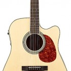 Cobalt C750TS Satin Dreadnought Acoustic/Electric