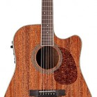 Carvin Cobalt C770T Mahogany Dreadnought Acoustic/Electric