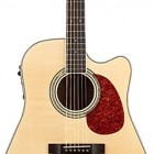 Carvin Cobalt C850T Rosewood Dreadnought Acoustic/Electric