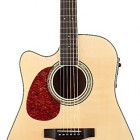 Carvin Cobalt C850TLH Left-Handed Rosewood Dreadnought Acoustic/Electric