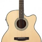 Cobalt C980T Jumbo Acoustic/Electric