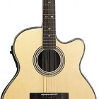 Carvin Cobalt C980T12 12-String Jumbo Acoustic/Electric
