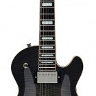 Hagstrom Northen Super Swede Flame