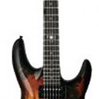 DBZ Guitars Barchetta GX Devil