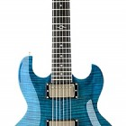 DBZ Guitars Royale FM