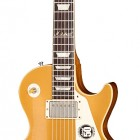 Gibson Custom 50th Anniversary Marshall Les Paul Goldtop