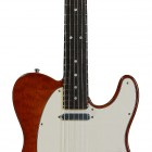 2012 Limited Collection NOS Bent Top Telecaster