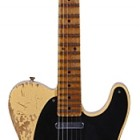 Time Machine '53 Heavy Relic Telecaster