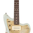 2012 Limited Collection Heavy Relic Jazzmaster