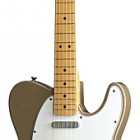 Time Machine '67 Telecaster Relic