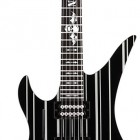 Schecter Synyster Gates Custom-S Left Handed