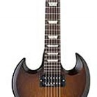 Gibson SG '70s Tribute Left Handed
