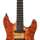 Diablo Custom - SE Germany - Ash-Swirly Bubinga