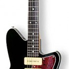 Reverend Jetstream 390