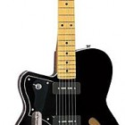 Reverend Club King 290 Left Handed