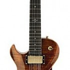 DBZ Guitars Bolero FM Left Handed