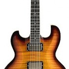 DBZ Guitars Imperial FM Left Handed