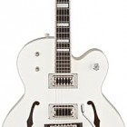 G7593T Billy Duffy White Falcon