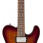 2013 Select Series Carved Top Telecaster SH