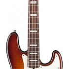 Fender 2013 Select Series Active Jazz Bass