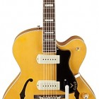 Guild X-175B Manhattan™ w/ Bigsby®