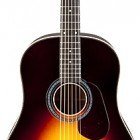 Guild Orpheum Slope Shoulder 12-Fret Mahogany Dreadnought