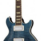 Les Paul Double Cutaway AA Top