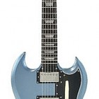 SG Custom w/Maestro Ltd. Ed. TV Pelham Blue Collection