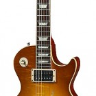Allman Lemon Burst Aged